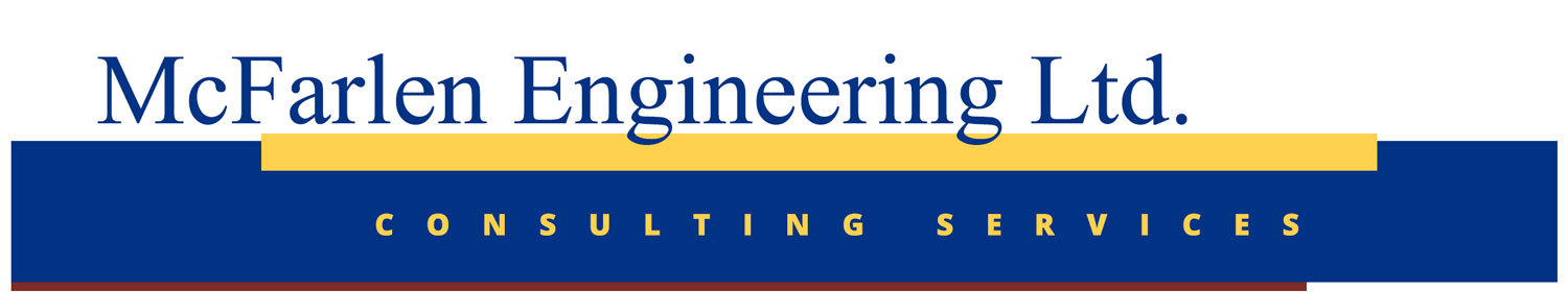McFarlen Engineering Recaust