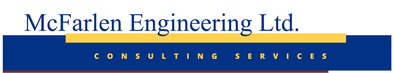 McFarlen Engineering Recaust